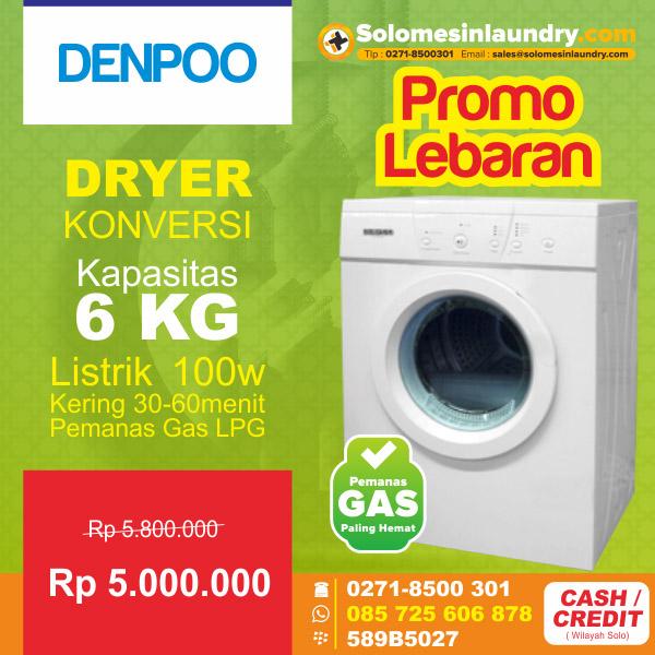 dryer denpoo promo lebaran img