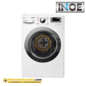 Mesin Cuci LG Washer F1014NTGW 14 Kg img